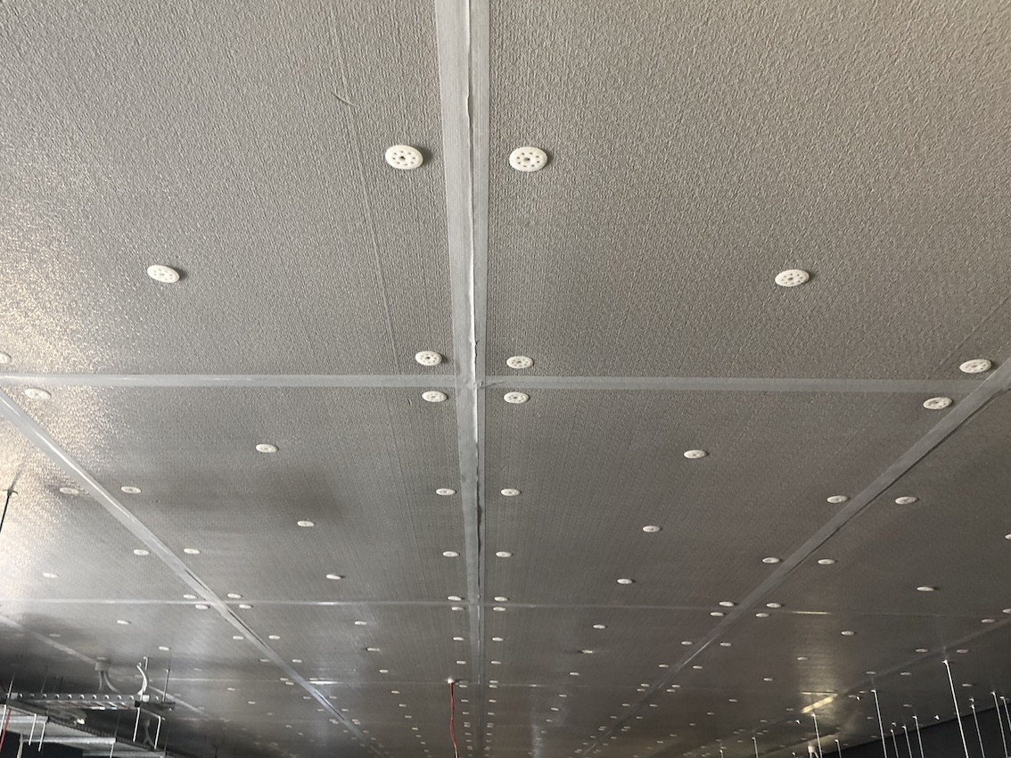 Ceiling System Install_1
